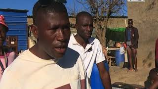 Eviction notice leaves seven families homeless in Windhoek-NBC