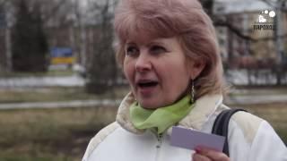 Что расскажем Путину? - 2 («Пароход онлайн») Великий Новгород