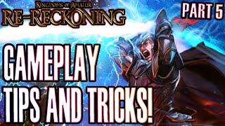Kingdoms of Amalur: ReReckoning Gameplay Tips and Tricks Part 5