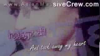 ★ ♥ ★ Dus Bahane Karke Legaye Dil - Lyrics + Translation [2005] ★ www.Asian-Massive-Crew.com ★ ♥ ★