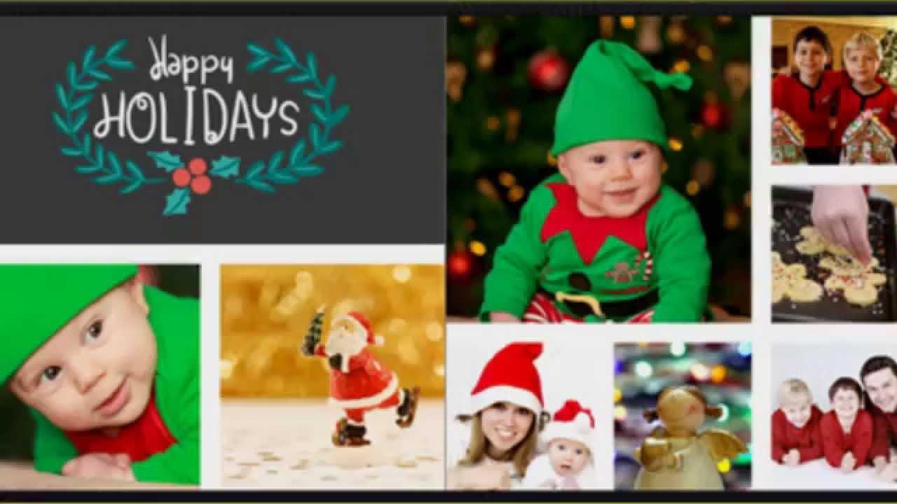 photo collage templates