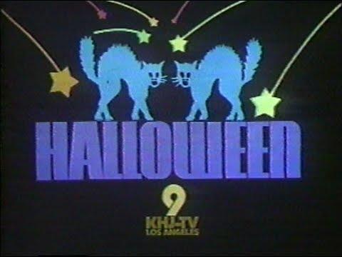 KHJ (Los Angeles, CA) Commercial Breaks (Sat. 10/31/1981)