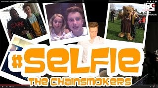 #SELFIE (Remix Drum Parody) - The Chainsmokers