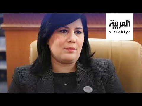 عبير موسي تكشف بالوثائق عدم قانونية حركة النهضة في تونس  - نشر قبل 6 ساعة