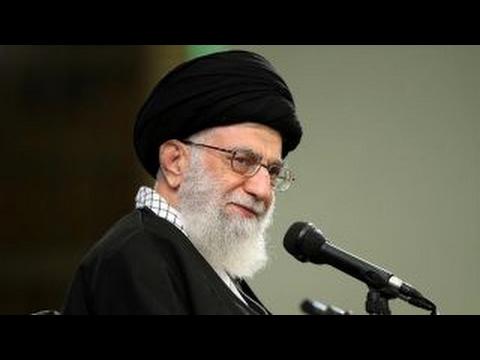 Does Iran's hot rhetoric mask deep-seated fears?
