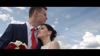 Свадьба Игорь и Юлия 17 06 17