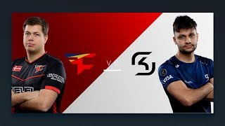 CS:GO - FaZe vs. SK [Train] Map 4 - GRAND FINAL - ESL Pro League Season 6 Finals