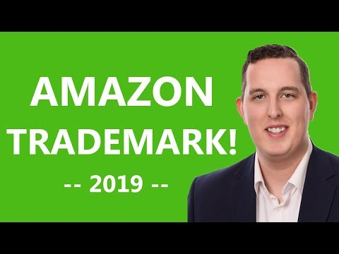 How I Got an Amazon Brand Registry Trademark in less that 4 months and under $1000 with no lawyer!