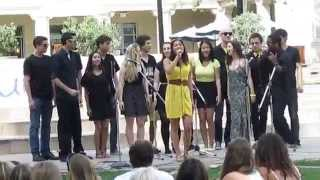 Closer (Tegan and Sara) - Mood Swing A Cappella