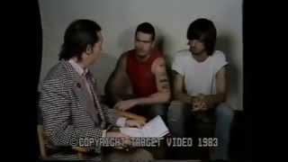 Black Flag Target Video - Full