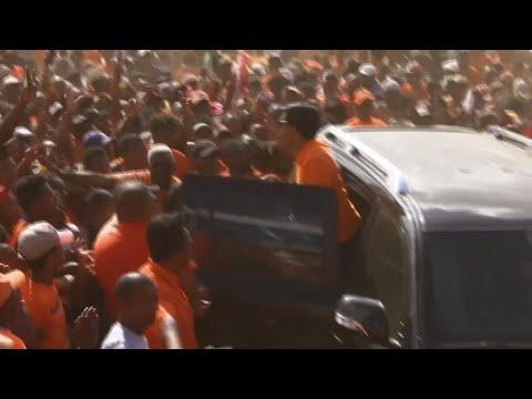 Présidentielle à Madagascar, dernière ligne droite avant le second tour