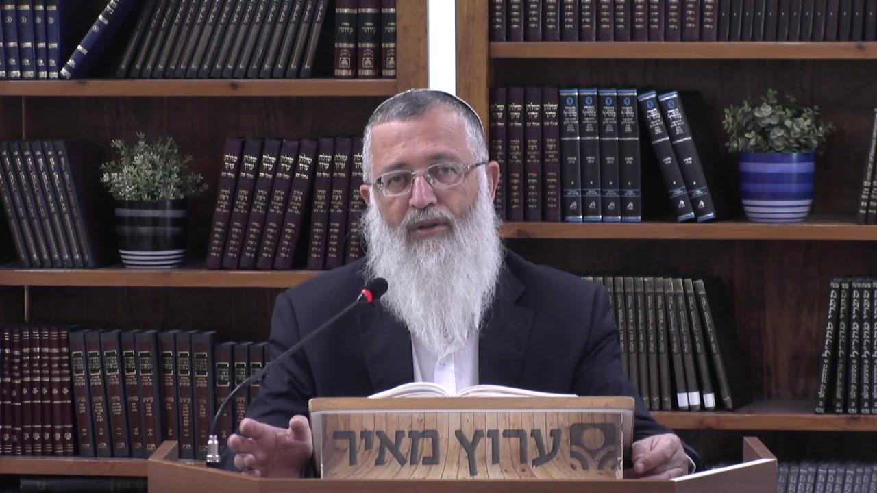 פלא יועץ - השכמה | הרב מרדכי ענתבי
