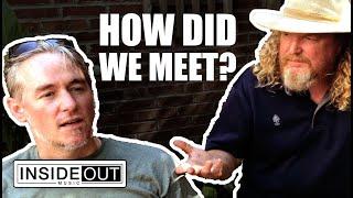 RISE TWAIN - How Did We Meet?
