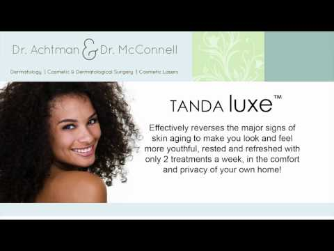 How To Use The Tanda Skincare Light Doovi