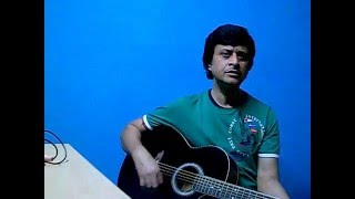 Musafir Hoon Yaaron: (Guitar Version) by Sablu Mukesh