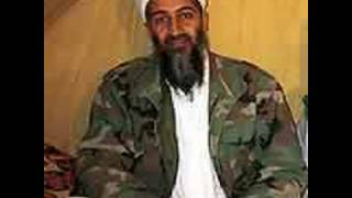 Osama Bin Laden Releases New Tape Challenges Obama