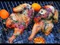 Drunk Grilled Chicken #TastyTuesdays   CaribbeanPot.com