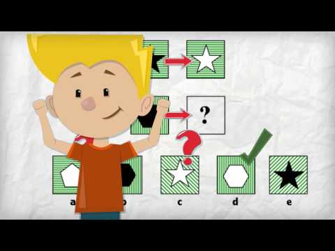 NNAT Video Lesson For Gifted And Talented Test Prep YouTube