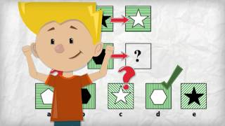 NNAT Video lesson for gifted and talented test prep