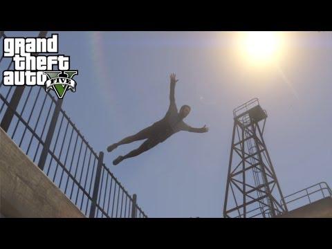 Uncalculated Risk - GTA V Strangers & Freaks (HD)