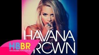 Download Havana Brown - Ba*Bing (Teaser) MP3 song and Music Video