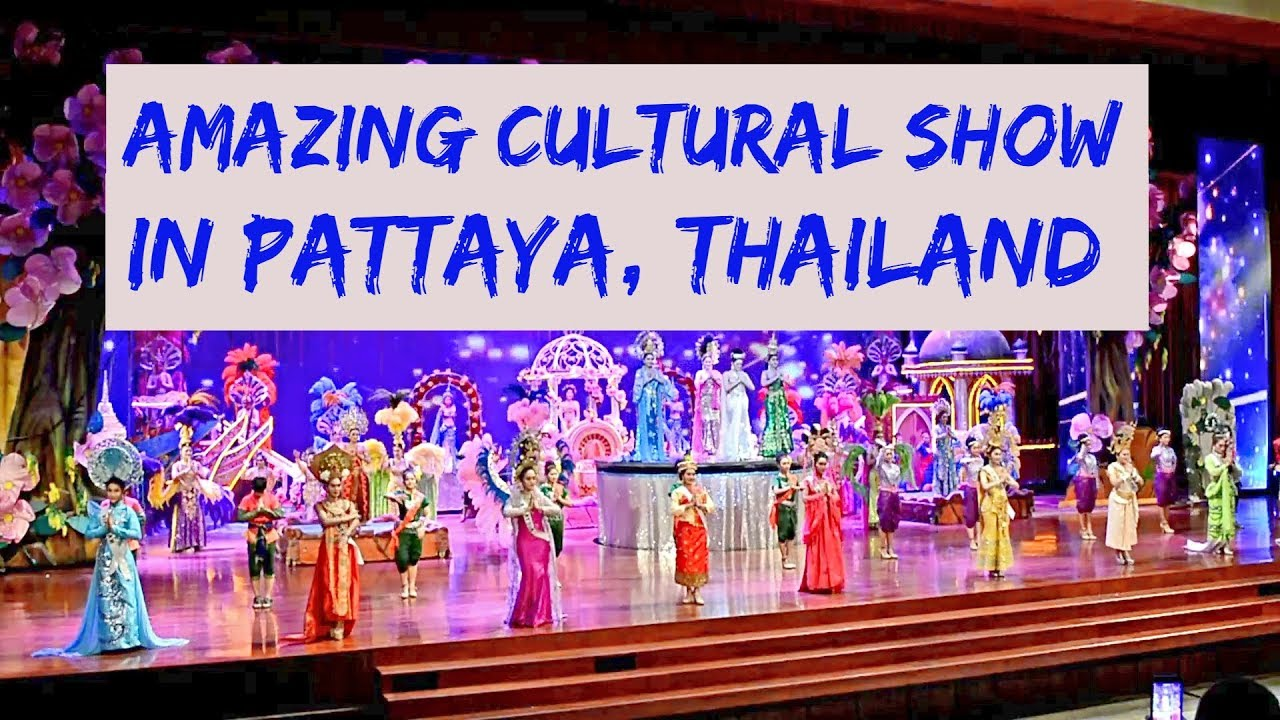 Image result for thai cultural show nong nooch
