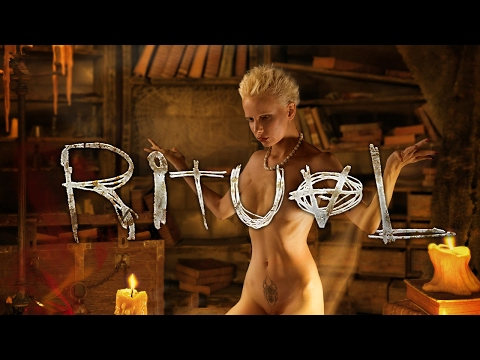 Ritual - Backstage (18 ) from YouTube · Duration:  2 minutes 2 seconds