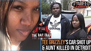 INTENSE Man EXPOSES Tee Grizzley ROLE in AUNT39s D3MISE