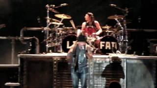 Rammstein - Waidmanns Heil - Live At Sonisphere 2010 (Sofia, Bulgaria)