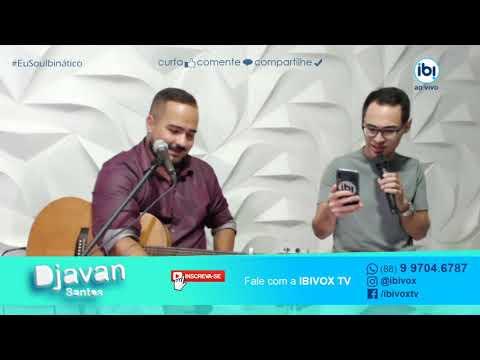 056 EDIÇÃO - PGM DJAVAN SANTOS - CONV. EMANNUEL VIOTTY - 19-05-2020