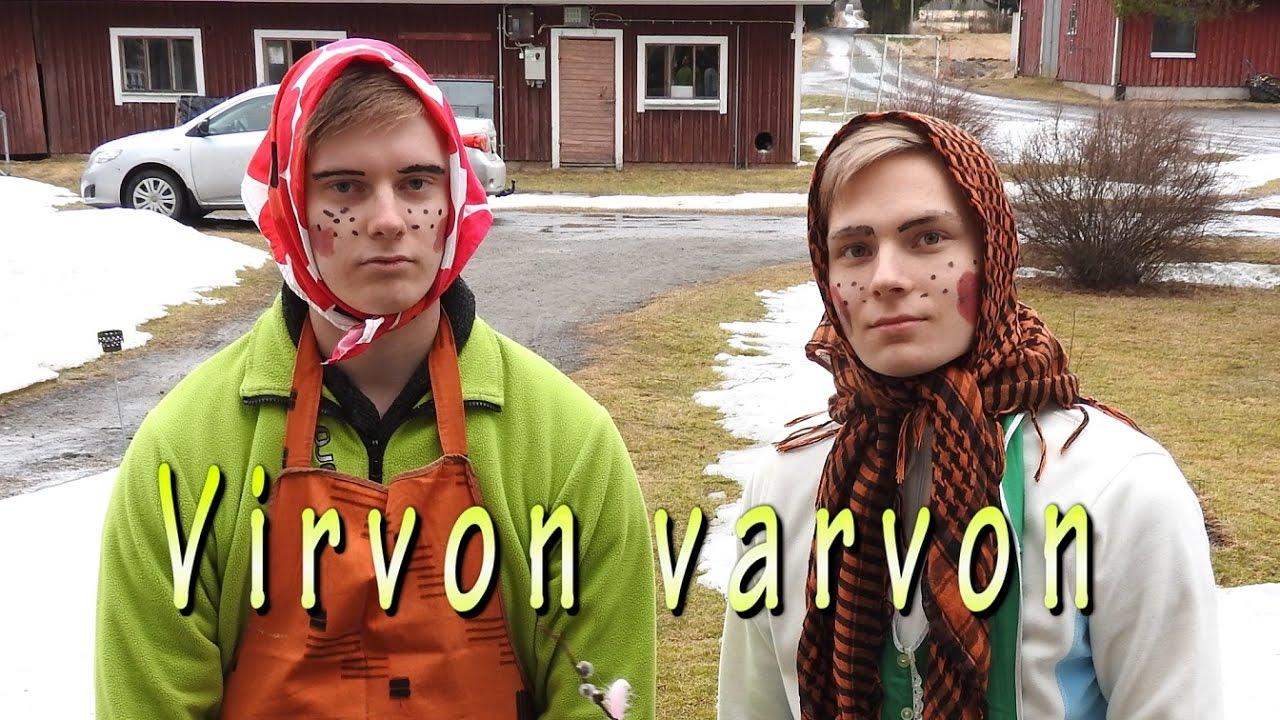 Virvon Varvon Loru