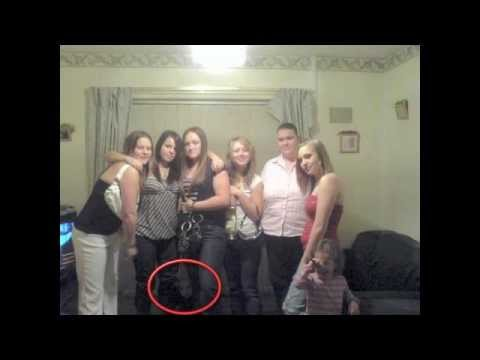 scariest real ghost of 2012   youtube