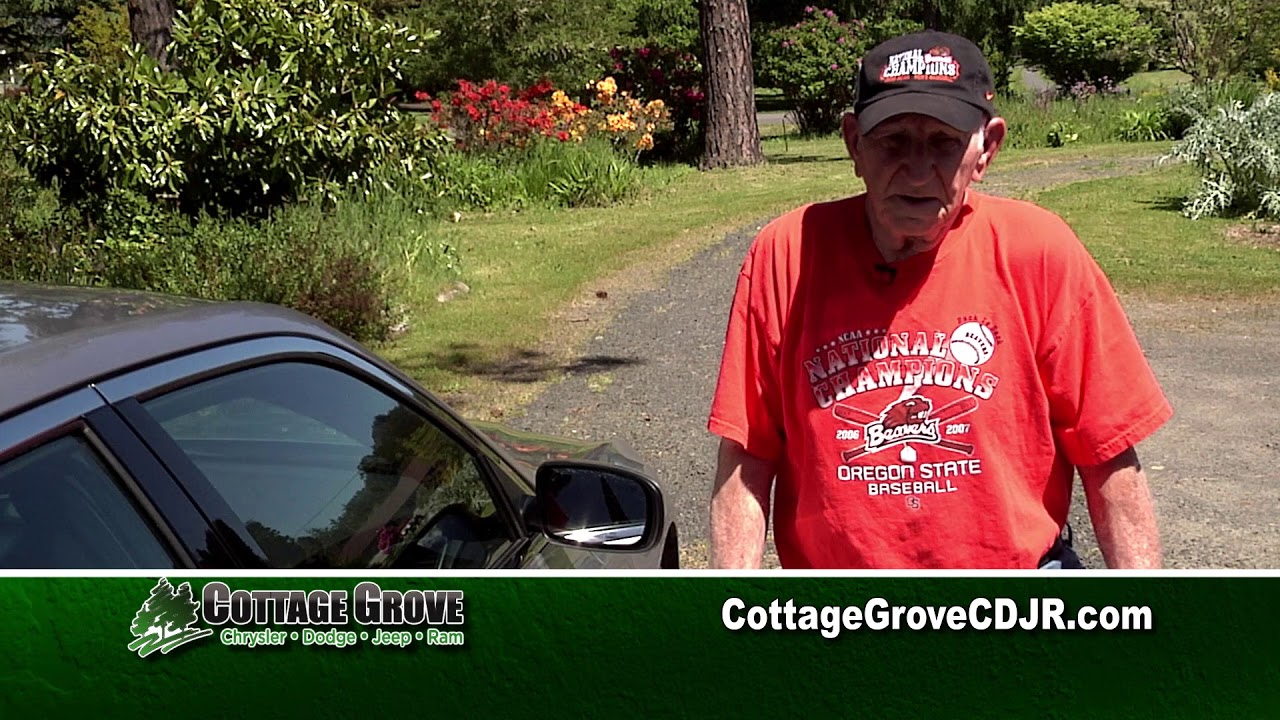 Cottage Grove Chrysler Dodge Jeep Ram Burgett Web