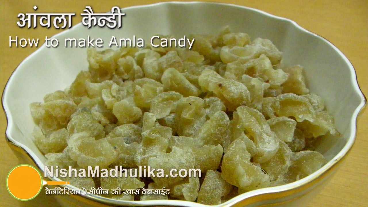 Amla candy recipe how to make amla candy youtube forumfinder Images