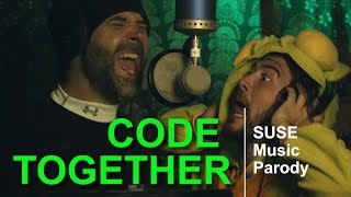 Code Together - (Come Together parody)