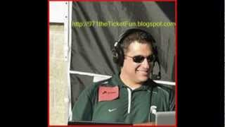 Mike Valenti Laughs At The Detroit Lions Going 4-12 in the 2012 Season