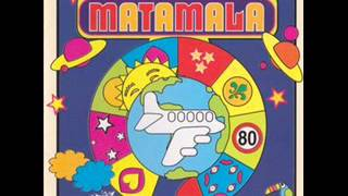 Matamala - Love You Like I Love Myself
