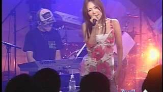 2006.07.20 里菜祭り2006 REHEARSAL NIGHT Rina Aiuchi 「LOVE OR BE LOVED」
