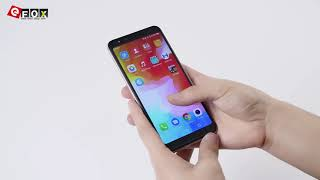 Unboxing HOMTOM H5 Smartphone 5.7БЂ«  ncell 189 Display 360OS Samsung 13MP