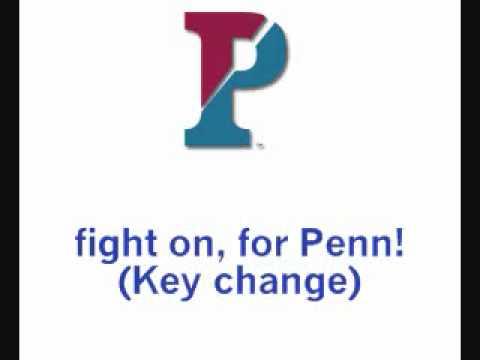 U. of Pennsylvania
