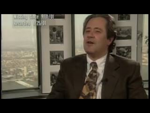Frank deMartini, World Trade Center 1973-2001