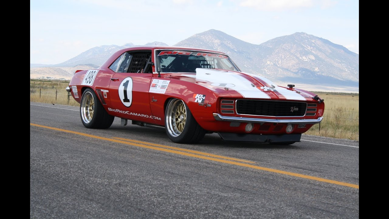 Touring Race Cars For Sale