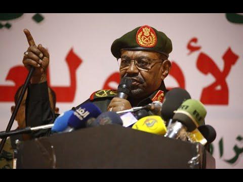 موكب الرحيل يطالب بتنحي الرئيس السوداني  - نشر قبل 21 دقيقة