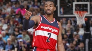 NBA: My Five: John Wall