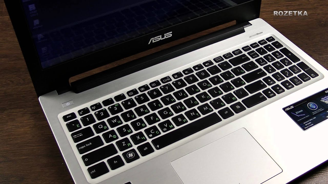 Asus K56CM Download Driver