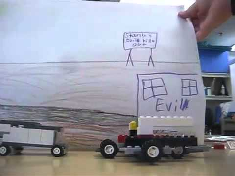 Designing vehicles - Waddell Elementary School, Manchester, CT