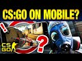 Top 10 Fake CS:GO Mobile Games On Android and iOS in 2018!