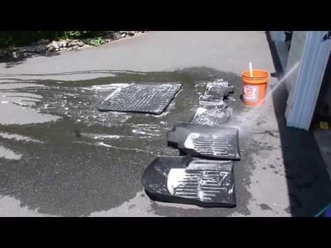 WeatherTech Floormat Review