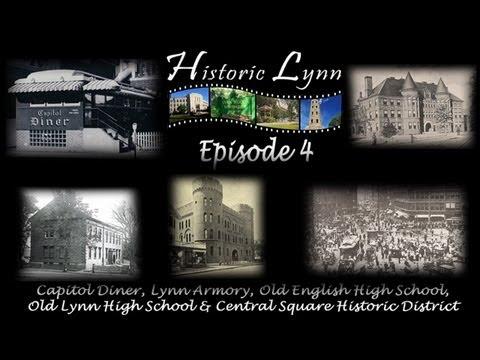 Historic Lynn - Episode 4
