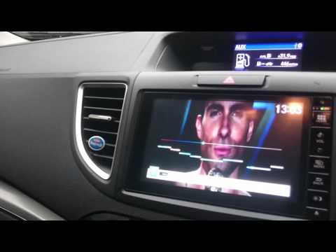 Karaoke in the car through PS4 remote play- Jagger